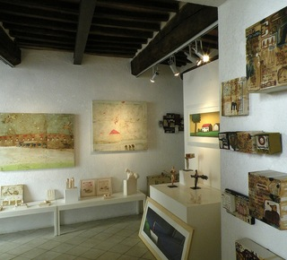 Galleria Arte a Colori Hotel