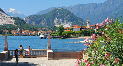 Stresa hotels boutique hotels and luxury resorts for Stresa lake maggiore