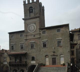 Visit Cortona with us  Hotel