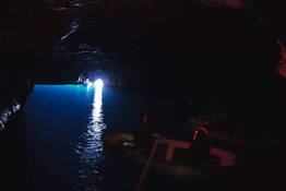 """Strategy"" to Visit the Blue Grotto"