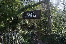 An unique place: Migliera's Philosophical Park