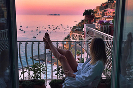 15 Photos of Positano That Prove Life is Good on the Amalfi Coast!