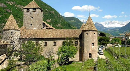 Bolzano hotels boutique hotel e alberghi di lusso for Bozen boutique hotel