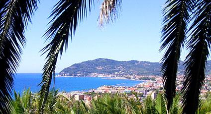 Diano Marina Hotel