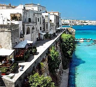 Otranto, porta di Oriente Hotel