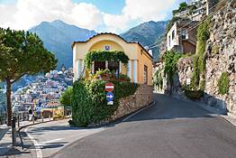 Day Trip to Positano from Sorrento