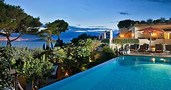 Orsa Maggiore Anacapri Hotel