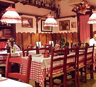 Tromlin Restaurant Hotel