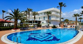 Hotel Olimpico Pontecagnano Hotel