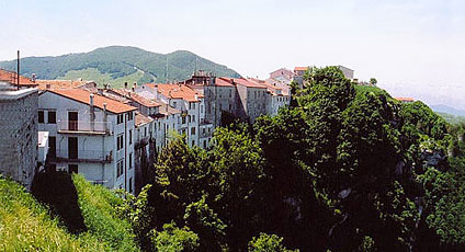 Agnone - Capracotta