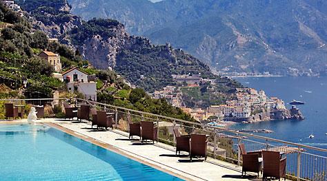 Villa Felice Relais