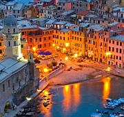 Five star Liguria Liguria