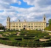 The Via Emilia Emilia Romagna