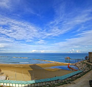 The Riviera of Molise