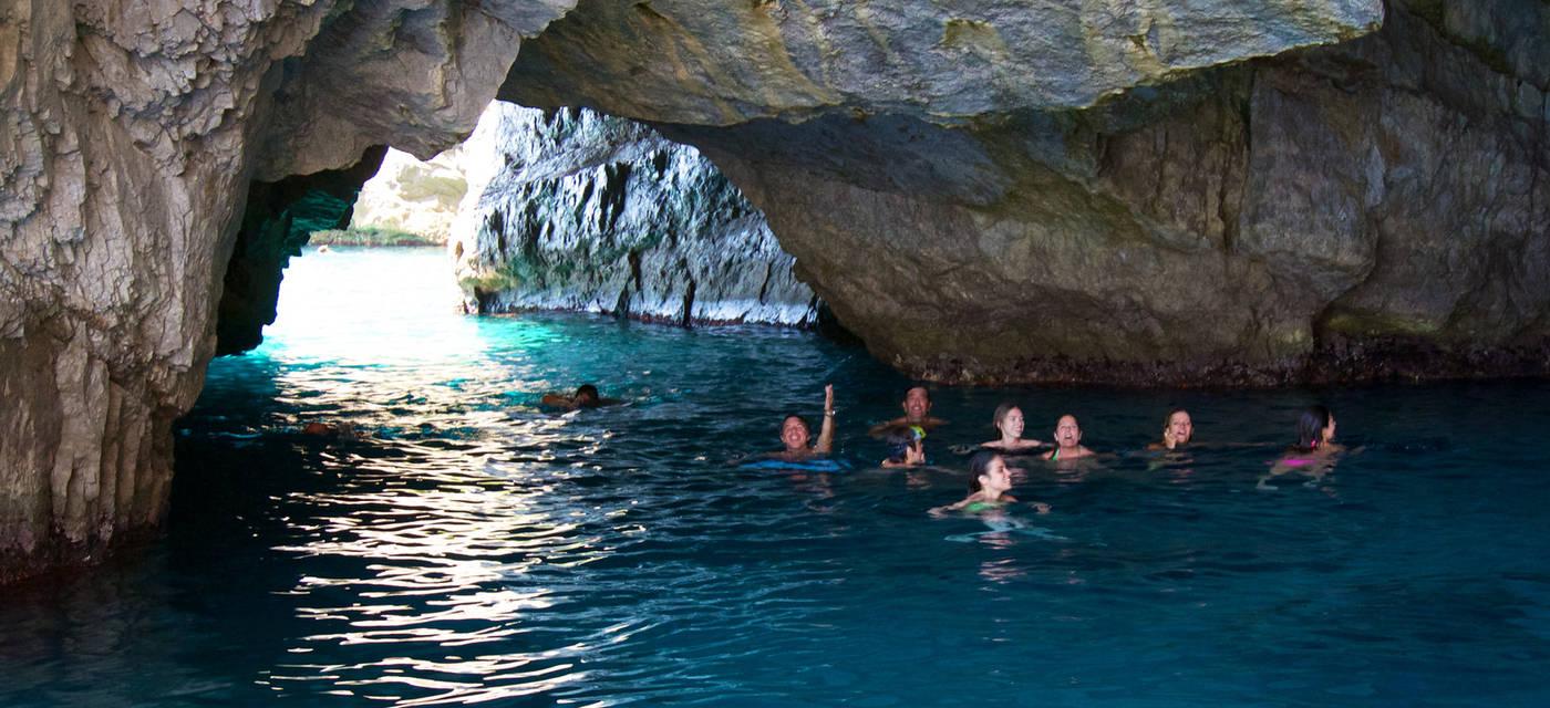 Food Tour Capri