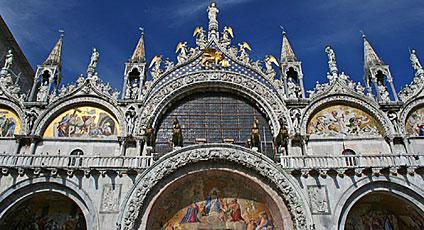 Basilica di San Marco Hotel