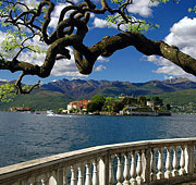 The jewels of Lake Maggiore