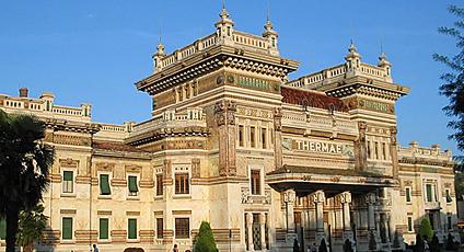 Ville A Salsomaggiore Terme In Via Parma