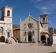 Umbria, culla della sacralit�