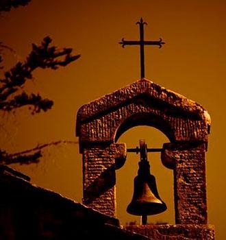 Locanda dell'Amorosa - Itiner�rio: L'Amorosa - Cortona