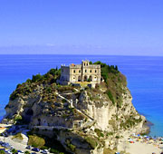 """Calabria """"coast to coast"""""""