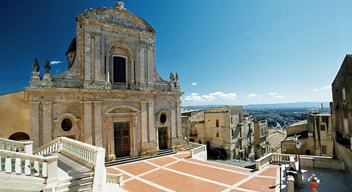 Sicily's hidden treasures