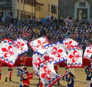 Tuscan Trendsetter