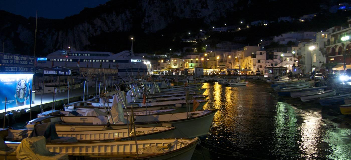 Marina Grande - Porto