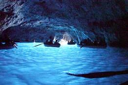 Alla scoperta della Grotta Azzurra
