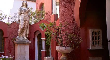 Capri - The Museums on Capri