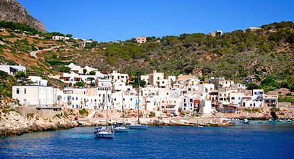 Egadi islands hotels boutique hotels and luxury resorts for Charme design boutique hotel favignana