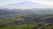 Valle dell'Etna