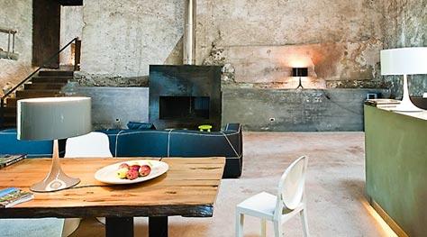 Etna, barocco & design