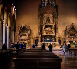 Chiesa di Santa Chiara Hotel