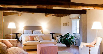 Villa di Campolungo Fiesole Hotel
