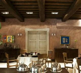 Il Sorbo Allegro Hotel
