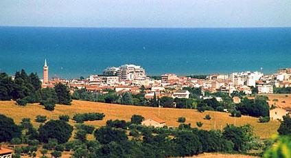 Civitanova Marche Hotel