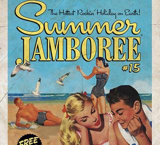 Summer Jamboree Hotel