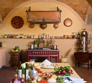 COOKING UNDER THE TUSCAN SUN Hotel