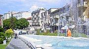 Acqui Terme Hotel