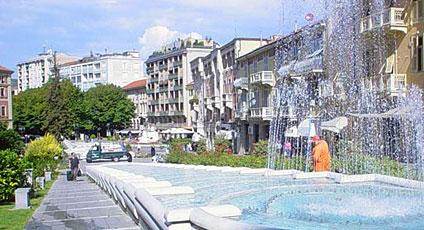 Hotel Di Acqui Terme