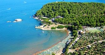 Gattarella Resort Vieste Hotel