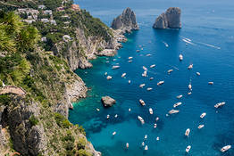 Three Perfect Days on Capri