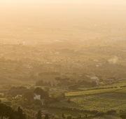 Frascati, Rome's Wine Country