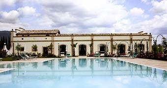 Hotel Villa Zuccari Montefalco Spello hotels