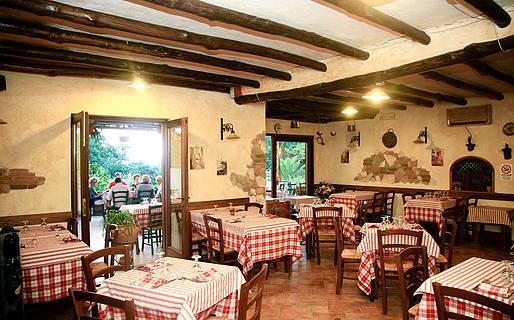 Mamma Giovanna Restaurants Anacapri