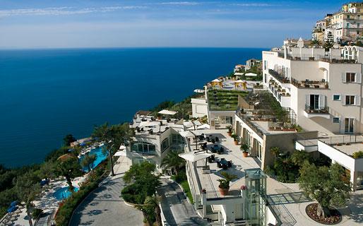 Hotel raito hotel vietri sul mare for Hotel barcellona sul mare