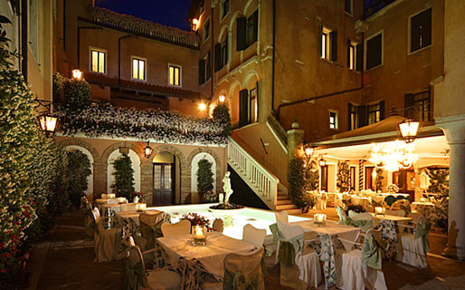 Hotel Giorgione Venezia Hotel