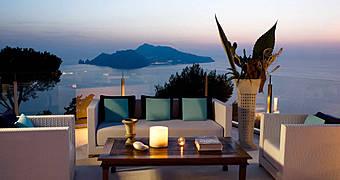 Relais Blu Massa Lubrense Procida hotels