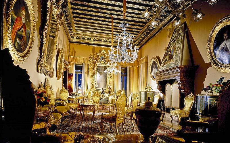Hotel Danieli Venice Rooms